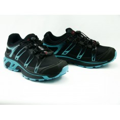 ZAPATILLA MONTAGNE RUNNING WARREN