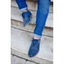 Zapato De Cuero Juhano