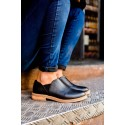 Zapato Bella de Cuero