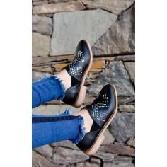 Zapato Cale de Cuero