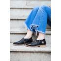 Zapato Berenice Cuero