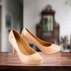 Zapato Clásico Crocco