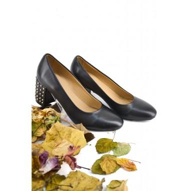Zapato Clásico G&B Cuero