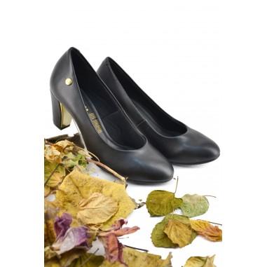 Zapato Clásico Tacón