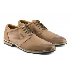 Zapato Victor de Cuero