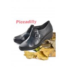 Zapato T/Chino Hebilla