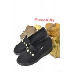 Zapato Perlas Base