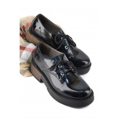 Zapato De Charol