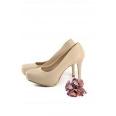 Zapato Clasico Luis XV